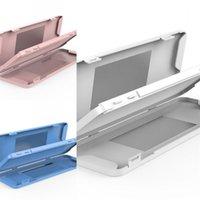 Caixa de armazenamento caixa de máscara de jóias contêiner face máscaras porta quadrado Deck duplo com espelho portátil compacto RRD7262