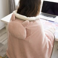 Blankets Washable Electric Blanket USB Body Warming Office Pad Thermal Dormitory Cover Manta Termica Warmer Bed WT5DRT