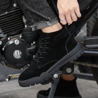 Boots Man Casuales Mens Causal Zapatos Sapatos Leather Leisure Hombre Boty Dress Sneakers Canvas Shoe Home For Fashion Work Sneaker