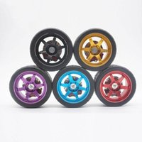 Interior Decorations Auto Decoration Pendant For Car Wheel Keychain Rearview Accessories Mirror Kawaii