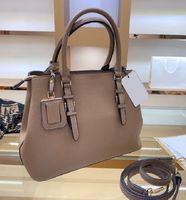Moda Bolsa Totes De Alta Qualidade Designer Senhora Built-in Compartimento Bolsa De Ombro Fashionable Com Lychee Pattern Sacos WF2012013
