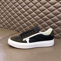 Ferragamo Shoes WW 2021 nuove scarpe casual da uomo di alta qualità scarpe da uomo scarpe da ginnastica da uomo scarpe casual giornalieri modello ricamato Ki00001