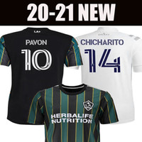 MLS 21 22 LA Galaxy soccer jerseys LOS ANGELES Atlanta Unite...