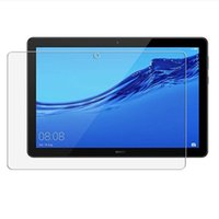 Película de pantalla de cristal de tableta templado para Huawei MediaPad T3 10 Película protectora de 9.6 pulgadas AGS-W09 L09 L03 resistente a los arañazos