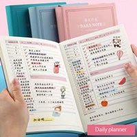 Check- in Planner 365 Days Time Management Notebook Schedule ...