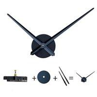 Büyük Hareket Mekanizması Clockwork El İğneli DIY Duvar Saati Yedek Parçaları Ev Dekorasyonu (İkinci El) 210310