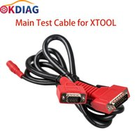 Code-Reader Scan-Tools Hauptprüfkabel für Xtool X100 PRO X200 Pad EZ300 EZ400 EZ500 PS2 GDS OBD II Schnittstellendiagnose