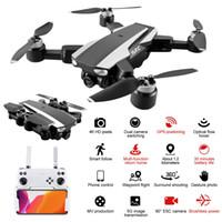 6k DRONE EL105 GPS 5G WIFI PROFESSIONAL 4K HD DUAL CAMIENTE A MOTOR DRUCHE DRONE DRONE RC Distancia 1.2km Flying 30min RC Dron Quadcopter
