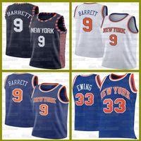 20/21 RJ 9 Barrett KnicksJerseys Patrick 33 Ewing Lamelo 2 Top Basketbol HornetsGordon 20 Hayward CharlotteFormalar