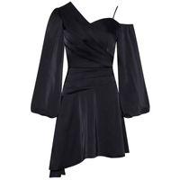 Yigelila 2021New Party Group El vestido francés generalmente puede usar elegante vestido de noche de manga larga para la reunión anual de Lady Party de alta calidad