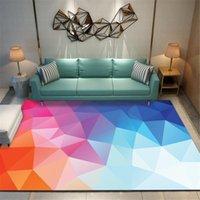 Carpets Living Room Carpet Children Bedroom Decorative Rug 3d Kids Large Home Hallway Floor Rugs Bedside Mats Tapis