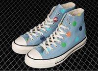 Golf Le Fleur x Chuck 70 HI'BLUE RUNNE SHOETS, zapatillas para mujer, zapatos formales para mujeres, buen precio mejores zapatos deportivos para hombres
