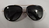 Nouvelle qualité 0062 hommes lunettes de soleil hommes hommes lunettes lunettes lunettes de soleil mode style de mode protège les yeux Gafas de sol Lunettes de Soleil avec boîte