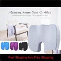 Original Top Quality Seat Cushion For Chair Car Office Home Bottom Seats Massage Cushion Lzhjl Czkyy