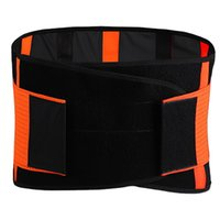 Waist Support Men Trainer Corsets Fitness Trimmer Belt Slimming Body Shaper For Weight Loss Sports Brace Home Gym