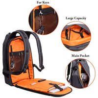 """Backpack Fashion Men For Laptop 15.6""""USB Port Waterproof Travel Large Capacity College Student School"""