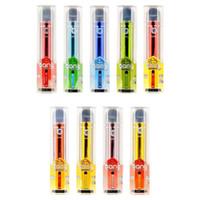 Bang XXL Descartável Vape Pen E Cigarro Starter Kit Device 2000 Puffs 800mAh Power Bateria 6ml PODs Cartucho Vapors Atacado