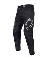 The New Mountain Summer Riding Pantaloni Moto Field Field Training Diamhill Pants Racing Thin Mesh Pantaloni trasparenti