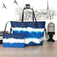 여성 고급 Nevefull 쇼핑 토트 GBQSJ 핸드백 큰 지갑 가방 가방 새로운 여름 디자이너 패션 어깨 desi eenpx