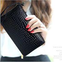 Handbag 2021 New Womens purse small bag Zero Wallet Stone print Fashion long zippered