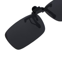 Zonnebril Fietsbril Hoge Kwaliteit Unisex Clip-on Polarized Day Night Flip-Up Lens UV400 Riding For Buiten