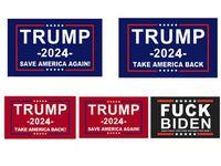 Trump Flag 2024 Election Flag Banner Donald Trump Flag Keep America Great Again Ivanka Trump Flags 150*90cm 3x5ft Free Shipping