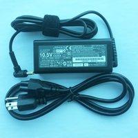 AC Adapter 10.5V 4.3A Strömförsörjning Laddare för Sony Laptop Duo11 Duo10 VGP-AC10V7 45W