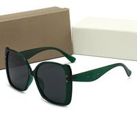 2021 moda occhiali da sole polarizzati per uomini e donne che guidano gli occhiali da sole quadrati sfumature da uomo occhiali da sole occhiali per occhiali accessori per occhiali