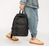 Men's Fashion Backpacks Laptop Waterproof bags School Teenage Anti theft Zipper Travel Outdoor Women bag