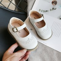 Cuzullaa New Children for Baby Soft Bottom Casual Kids Girls Princess Vestido Toddler Dance Shoes Sneakers 210308
