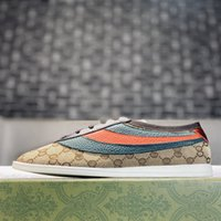 Mocassini in pelle Muller Slipper Scarpe da uomo con fibbia Moda uomo Princetown Pantofole da donna Casual Mules Flats 35-45 Q5