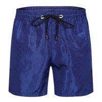 21ss Mens swimwear breathable beach pants shorts quick-drying flower letter printing swimming surf summer drawstring elastic waist M-3XL