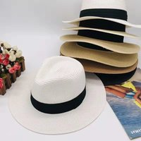 Fashion Design Bucket Hat For Mens Womens Foldable Caps Black Fisherman Beach Sun Visor wide brim hats Folding ladies plaid Bowler Cap