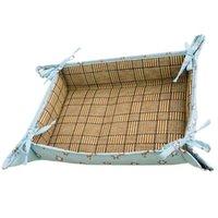 Kennels & Pens Pet Dog Cat Summer Sleeping Mat Pets Bed-mat Bed Berth Rest Cooling Pad Drop Cushion Size S M L