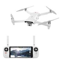 FIMI X8SE 2020 Versión Cámara Drone 8km FPV FPV Gimbal Gimbal 4K Cámara HDR Video GPS Tiempo de vuelo largo a prueba de lluvia RC Quadcopter