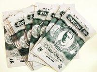 Nuovo Kimb Worms Edibles Mylar Pacchetti Borse 710 Biscotti acidi Edibles Packaging Borse mylar Borse per bambini Borse a prova di bambino Zip Odore Poly Borsa SFGP
