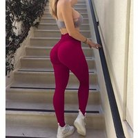 Women's Leggings High Waist Women Fitness Workout Clothing For Gym Push Up BuLift Legging Pants