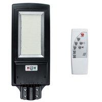 Umlight1688 ضوء الشمسي IP66 300W 600W أدى ضوء 2835 SMD شارع ضوء مصباح الطريق للماء 6000-6500K