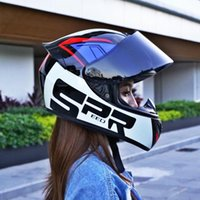 Motorcycle Helmets Full Helmet Of Scooter All Seasons Autumn And Winter Fog-proof Grey Safety