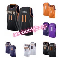 2021 Ricky custom men women youth 11 Rubio basketball jerseys red Blue jersey leave number name