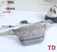 Montaigne Marca Designer Mais Novo Corpo Ombro Saco Temperamento Bumbag Pack Cross Bum Bum Cintura Sacos D666 #
