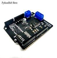 Smart Home Control SimpleFoc Motor Drive Board Escova Servo Development BLDC FOC Aprendizagem