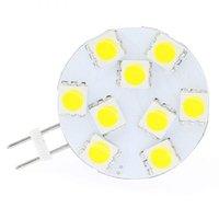 G4 LED Lamp Bulb Corn Bulbs Drop light 8 - 30V 5050SMD Spotlight Cool Warm White 2W