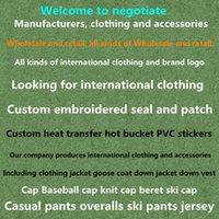 Patches de etiquetas Stock Top Quality personalizado remendo DIY todo tipo de ferro em patches para roupas adesivos personalizado bordado bordado patches bonitos applique