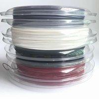 Бесплатная Доставка (1Рель / Лот) Прочная / дикая строковая катушка / POWER Polygon Tennis String 201116