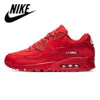 2021 airmax90shoesairmax90mulheres novas dos homens Sapatos clássicos 90 Homens e mulheres Running Shoes Sports instrutor almofada macia superfície respirável