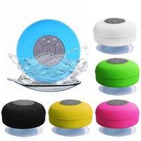 Fax5 Mini Bluetooth Portable Speakers Waterproof Wireless Handsfree subwoofer For Showers Bathroom Pool Car Beach Outdoor Speaker
