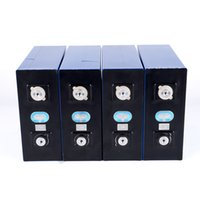 Hohe Kapazität 3.2V Lithium-Ionen-Batterien Zellen 271Ah 280AH LIFEPO4 Batterie 280AH für Solarenergie-Speichersysteme
