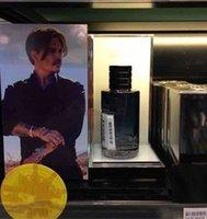 new Deodorant Wilderness Light Fragrances parfum sauvage men Perfumes EAU DE TOILETTE Attractive 100ML fast delivery