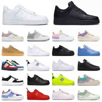 2021 Arrival Authentics Running Casual Dunks 1 Trainers shoes White Utility Volt Moma Sports Dunk Sneakers One Mens Basketball Off Womens